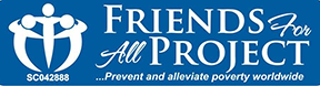 Friends For All Project